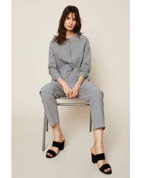 Le Mont St Michel - High-waisted Trouser - Lyst