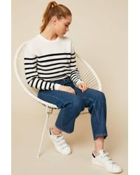 Samsøe & Samsøe - Straight-leg Jeans - Lyst