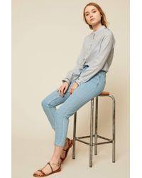 Vero Moda - Boyfriend Jeans - Lyst