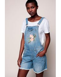 ONLY - Dungarees - Lyst