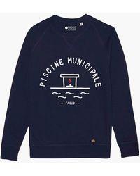 Faguo | Sweatshirt | Lyst
