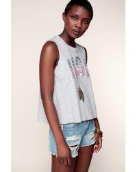 Denim & Supply Ralph Lauren   T-shirts & Polo Shirts   Lyst