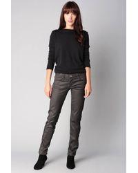 Le Temps Des Cerises - Slim-fit Jeans - Lyst