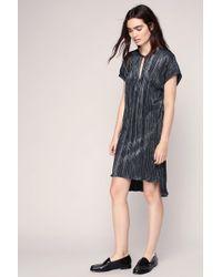 Vintage Love - Short Dress - Lyst