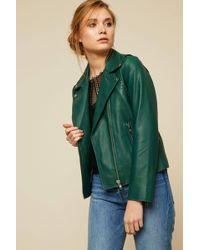 Mkt Studio - Leather Jackets - Lyst