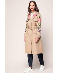 Manoush - Trench - Lyst