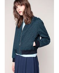 French Trotters - Jackets - Lyst