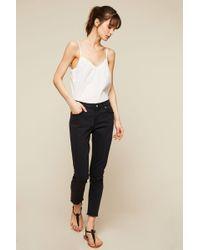 Mkt Studio - 7/8-length Jeans - Lyst