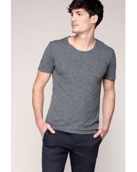 American Vintage - T-shirt - Lyst