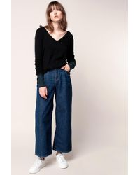 American Vintage | High-waisted Jeans | Lyst