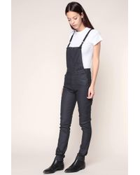 G-Star RAW - Dungarees - Lyst