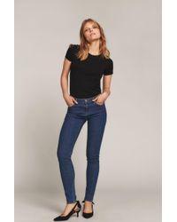 Tara Jarmon - Slim-fit Jeans - Lyst