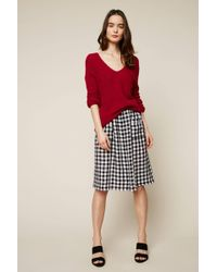 Harris Wilson - Mid-length Skirt - Lyst