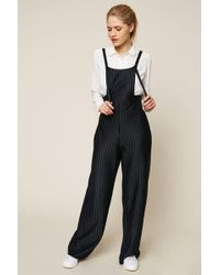 Lost Ink - Dungarees - Lyst