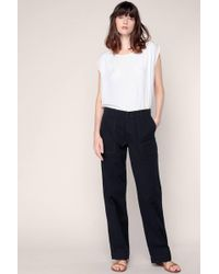 Bellerose | Wide-legged Trousers | Lyst