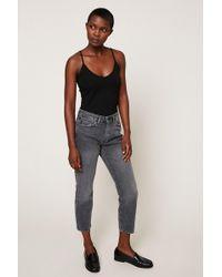 Vero Moda - Straight-leg Jeans - Lyst