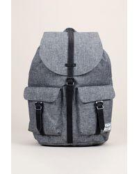 Herschel Supply Co.  survey  Backpack in Green for Men - Lyst 380741b21b