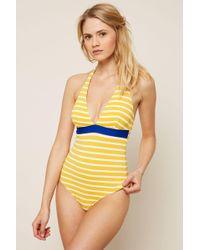 Petit Bateau - One-piece Swimsuit - Lyst