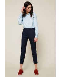 MAX&Co. - Slim-fit Trousers - Lyst