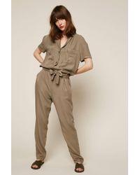 American Vintage - Jumpsuit - Lyst