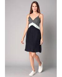 Nice Things - Short Dress - Lyst