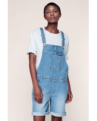 Pepe Jeans - Dungarees - Lyst