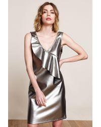 Vila | Evening Dress | Lyst