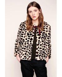 Bellerose - Furs / Faux Furs - Lyst