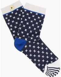 Cabaïa - Sock, Tight & Slipper - Lyst