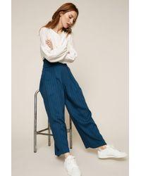 Numph - Straight-cut Trousers - Lyst