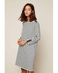 Petit Bateau - Knitwear Dress - Lyst