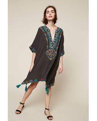 Star Mela - Short Dress - Lyst
