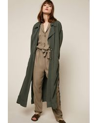 American Vintage - Trench - Lyst