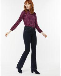 Monsoon - Mavie Regular Length Jeans - Lyst
