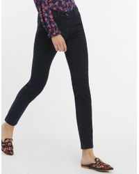 Monsoon - Sky Regular Length Jeans - Lyst
