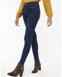 Monsoon - Iris Regular Length Skinny Jeans - Lyst