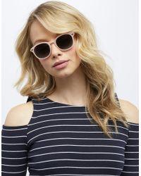 Monsoon - Peyton Preppy Sunglasses - Lyst