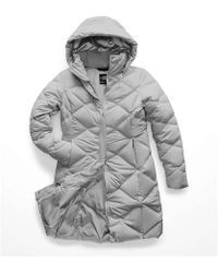 The North Face - Miss Metro Ii Parka - Lyst