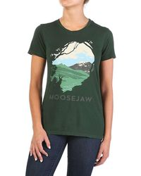 Moosejaw - Still Haven't Found What I'm Looking For Classic Regs Ss Tee - Lyst