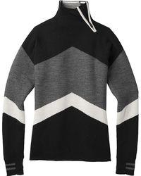 Smartwool - Dacono Ski Funnel Neck Sweater - Lyst
