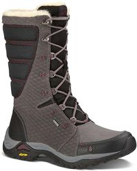 Ahnu Northridge Star Insulated Waterproof Boot - Multicolor