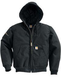 Carhartt - Yukon Active Jacket - Lyst