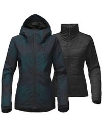 The North Face - Clementine Triclimate Jacket - Lyst