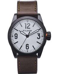 Filson - Standard Issue Field Watch - Lyst