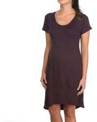 Moosejaw - Lakeside Raglan Dress - Lyst