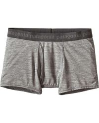 Patagonia - Capilene Daily Boxer Brief - Lyst