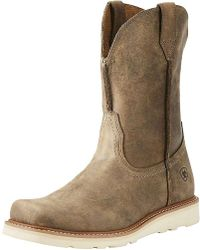 Ariat | Rambler Recon Boot | Lyst
