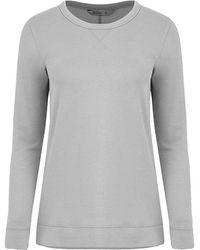 tasc Performance - Tasc Bliss Fleece Pullover - Lyst