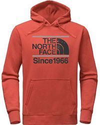 The North Face - Edge To Edge Pullover Hoodie - Lyst