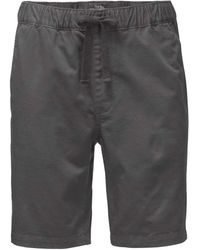 The North Face - Trail Marker 9 Inch Pull-on Short - Lyst